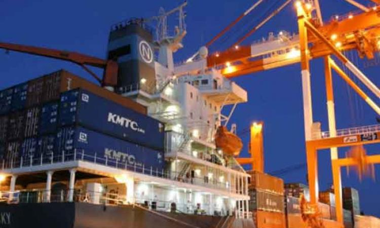 Vestal shipping